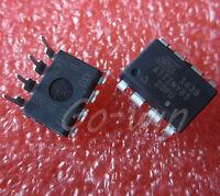 10PCS ATTINY85-20PU IC MCU 8BIT 8KB FLASH 8DIP New