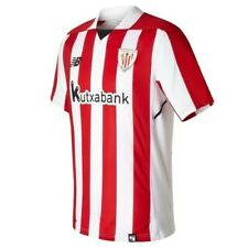 Camiseta Athletic Bilbao  Temporada 2017/2018  Talla L