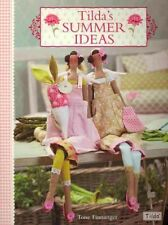 Tilda's Summer Ideas, Paperback by Finnanger, Tone, Brand New, Free P&P in th...