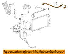 GM OEM-A/C AC Hose 23364123