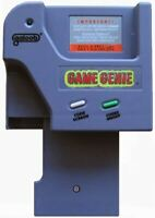 Authentic Game Genie - Game Boy