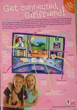 NEW Disney Princess Girlfriends - MAC or PC Game - Free Shipping !
