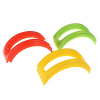 6 Pieces Taco Holder Mexican Food Wave Shape Rack Stand Kitchen Cooking Tool