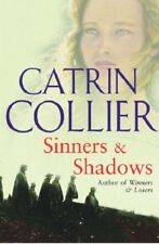 Sinners & Shadows-Catrin Collier