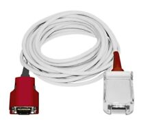 Masimo Red 2055 LNC-04 SpO2 Patient Adapter Cable 4ft