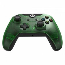 Xbox One Wired Controller Green Brand New SEALED By PDP