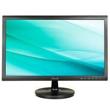 "ASUS VS228T-P DVI/VGA 1080p 75Hz 5ms Widescreen 21.5"" LED LCD Monitor w/Speakers"