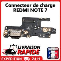 Connecteur de charge XIAOMI REDMI NOTE 7 Charging port flex alimentation MI