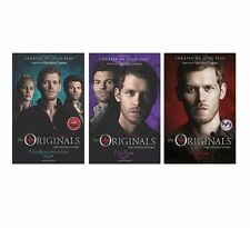 Julie Plec Collection Originals Series 3 Books Set based on Vampire Diaries NEW