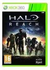 Halo: Reach-XBOX 360-Regno Unito/PAL