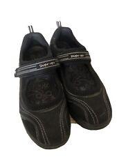 Skechers Shape Ups Women's Black Mary Jane Shoes Size 8.5