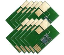 10pk - Toner Chip For Use In Lexmark X264H21G X264dn X363dn X364dn X364dw Refill