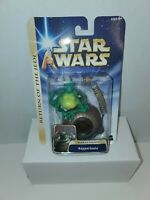 Star Wars 2004 Return Of The Jedi Jabba's Palace RAPPERTUNIE Figure