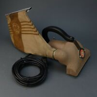 Vintage General Electric (GE) Handheld Vacuum AVH45 Excellent Condition!