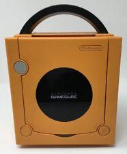 Nintendo GameCube Ngc Orange Spice Japan Ntsc-J