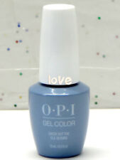 OPI GelColor New Gel Nail Polish Soak-Off I60- Check Out The Old Geysirs