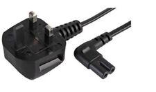 Gb Conector a Ángulo Recto Figura 8 (C7) Cable de Alimentación - BS-1363/a Ce