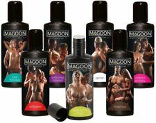 Magoon® 700 ml -7 Flaschen  zu je 100 ml  Pflegendes Erotikmassage-Öl Erotik Sex