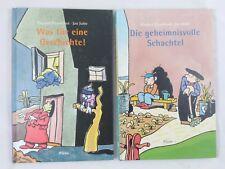 2x Kromhout Jutte - Jugendbücher Picus Verlag - Bücherpaket Sammlung