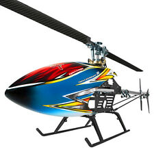 CopterX CX 450 DFC Black Angel Barebone Kit Flybarless 3D RC Helicopter