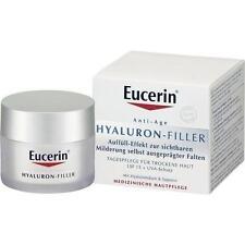 EUCERIN Anti-Age HYALURON-FILLER Tag trockene Haut 50 ml