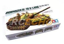 Tamiya Military Model 1/35 Jagdpanzer IV /70 (V) Lang (Sd.kfz.162/1) Hobby 35340