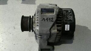 Lichtmaschine 0101540802 - 0123320041 Bosch Mercedes 90A