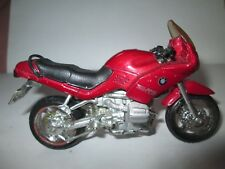 BMW R1100RS 1-18 SCALE MAISTO MOTORCYCLE MODEL