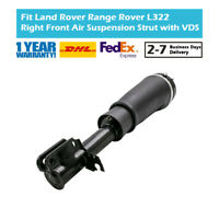 Front Right Air Suspension Strut Fit Land Rover Range Rover L322 02-12 LR023743
