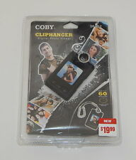 Colby Cliphanger Digital Photo Viewer DP-152 With Lanyard & Buckle SEALED R9805