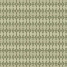 Cotton Fabric Benartex On the Green 633B 77 Brown//Red Nine Iron