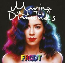 Marina And The Diamonds - Froot (2015)  CD  NEW/SEALED  SPEEDYPOST