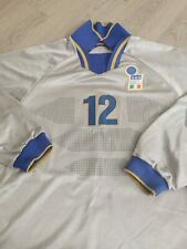 ITALY 1996-1998 GOALKEEPER NIKE AUTHENTIC FOOTBALL SHIRT MAGLIA ADULT