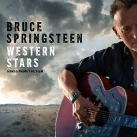 Bruce Springsteen - Western Stars  From The Film [CD] Sent Sameday*
