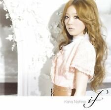 if Kana Nishino Free Shipping with Tracking number New from Japan