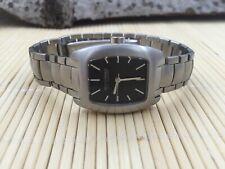 Patrick Arnaud quarz watch - stylish design - metal strap - new -
