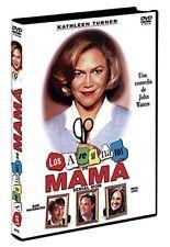 Serial Mom - Warum läßt Mama das Morden nicht?  Dvd  DEUTSCH  Kathleen Turner