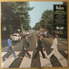 The Beatles - Abbey Road LP