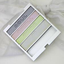 Hard Candy Eye Shadow Quartet Dillusional Refill Pastel Light Pink Cream Green