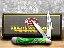Case xx Peanut Knife Cat's Eye Genuine Corelon 1/500 Pocket 9220CE