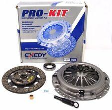 EXEDY PRO-KIT CLUTCH FOR 2005-2011 NISSAN FRONTIER / XTERRA 4.0L V6 DOHC VQ40DE