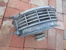 Porsche 911 / 930  Engine Cooling Fan Assembly