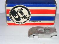 Grand Prix Models Porsche 908/3 Martini 1976 Nurburgring #3 White Metal Kit 1/43