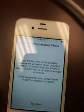 Apple iPhone 4s | 16GB | White |  Great Condition | Fast Shipping LOCKED