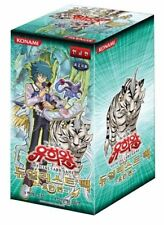 """YUGIOH CARDS  """"Jesse Anderson"""" BOOSTER BOX (30pack) / Korean Ver"""