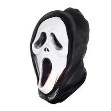 Scream Halloween Maske Fasching Karneval Kostüm horror Party Film Movie Man