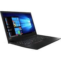 "New Lenovo ThinkPad 15.6"" E580 i5-7200U 16GB RAM 512GB SSD WIFI  Windows 10 Pro"