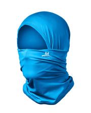 New listing Mission ENDURA COOL Cooling NeckGaiter 12+ Ways To Wears UPF50, Cools when Wet