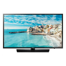 Samsung Commercial Hospitality Lcd Hg32Nj478Nfxza 32In Hd Non-Smart Tv Lynk Drm