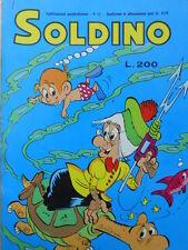SOLDINO n°17 1974 ed. Bianconi [G.38 ]